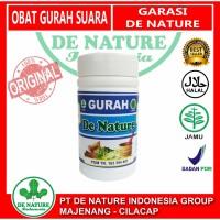 Obat Herbal Gurah suara Hidung Tenggorokan|jernih|indah|Paru - Paru