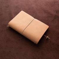 Notebook Cover A5 / Sampul Buku Kulit / Notebook / Buku Catatan
