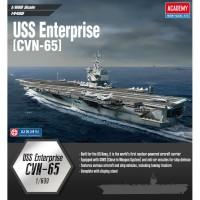 Model Kit ACADEMY USS Enterprise CVN-65 1/600 14400