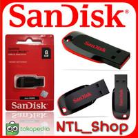 Flashdisk Sandisk 8gb cz50