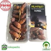 Kurma Tunisia Palm Fruit 250 gram/Kurma tunisia tangaki kemasan mika