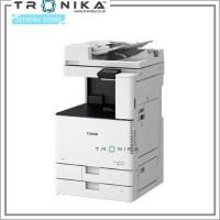 ` Mesin Fotocopy A3 Color Canon IR C3020 DADF Garansi Resmi `