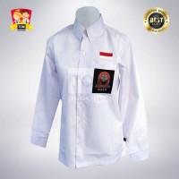 best quality Seragam TOM - Kemeja SMA Tangan Panjang
