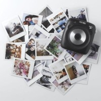 Isi Refill Instax Square Sq10 Film Twinpack - Isi 20 Lembar