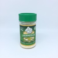 Green Valley Grated Parmesan Cheese 80Gr
