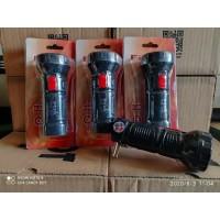 Senter Charge Mini Fox GE 96/ Lampu Baterai/ Flashlight/ Charger