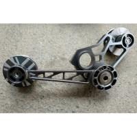 Warna Titanium Chain Tensioner - Brompton Chain Extender