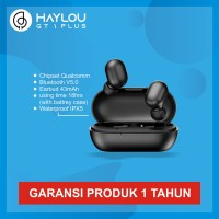 Xiaomi Haylou GT1 Plus TWS Wireless Earphone Bluetooth 5.0 Touch