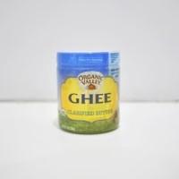 Organic Valley Ghee Clarified Butter 368gr