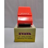 Holder lakban selotip isolasi 2 Inch / Tape Dispenser/ Tape Cutter