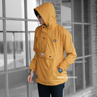 Jaket Distro Cagoule Outwear Parasut Waterproof Windbreaker Outdoor