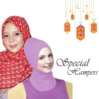 Special Hampers Zoya - B