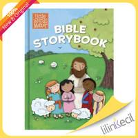 Little Words Matter Bible Storybook (Holli Conger)