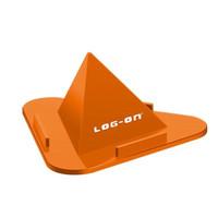Log On Pyramid LO-CRH12 Holder HP Multi Angle - Orange