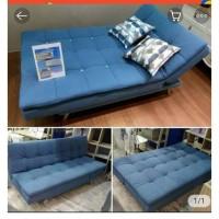 Sofa Bed Multi Reclining Dua arah - Free Ongkir Jabodetabek