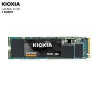 SSD Nvme Kioxia Exceria 250GB