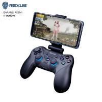 Gamepad Rexus Gladius GX200 Wireless Mobile