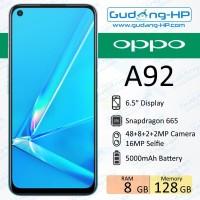 Oppo A92 8/128 GB Garansi Resmi