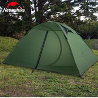 TENDA PROFESSIONAL 2 20D NATUREHIKE NH15Z006-P