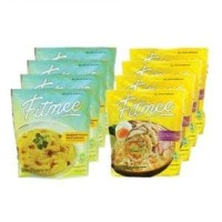 Fitmee Isi 8 Pcs Mix Rasa (Carbonara-Ayam Bawang)