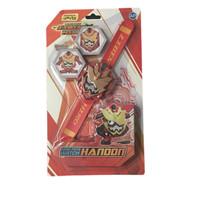 Mainan Anak Jam Tangan Anak Legend Hero