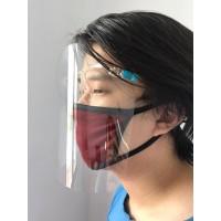 face shield kacamata berkualitas free voucher 50 persen di atkmurah
