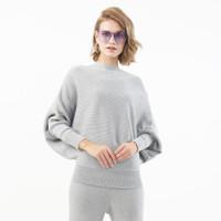 Jane Knit Blouse Blouse Beatrice Clothing