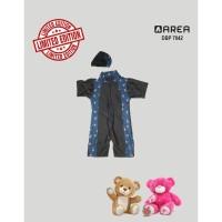 Baju renang baby, bayi free topi limited