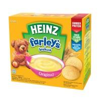 HEINZ Farley's Original 120 Gr