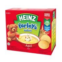 HEINZ Farley's Apple 120 Gr