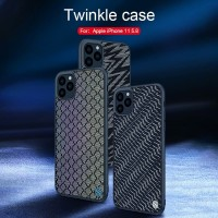 IPHONE 11 PRO 5.8 NILLKIN TWINKLE ORIGINAL HARD SOFT CASE GRADIENT TPU
