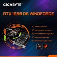 GIGABYTE VGA GV-N1656WF2OC-4GD