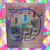 alat easytouch 3in1 easytouch gcu