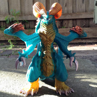 Gargorgon Kaiju Ultraman Monster Action Figure