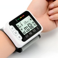 RAK189 Wrist Blood Pressure Monitor Tensimeter Digital Pergelangan