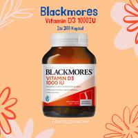 Blackmores Vitamin D3 200 Capsules