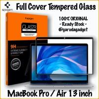 Tempered Glass MacBook Pro / Air 13 inch Spigen Screen Guard Protector