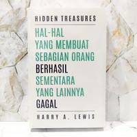 Hidden Treasures: Hal-Hal yang Membuat Sebagian Orang Berhasil