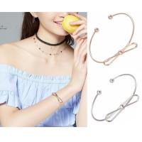 Gelang Wanita INFINITY Berlian Korea Fashion Women Bracelet