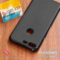 Soft Jelly Case Google Pixel 1 Softcase Silicon Silikon Casing Cover