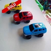 Mainan Mobil Tambakan Untuk Track Dream Of Contest 1pcs