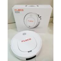 Vacum Robotic Fleco ES32 / Pembersih Lantai Otomatis / Vacuum Robot