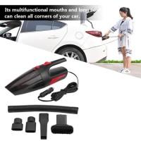 Vacum Cleaner Mobil Portable / Vacuum Cleaner Debu Mobil / Car Cleaner