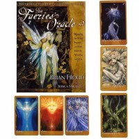 The Faeries Oracle by Brian Froud