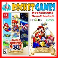 Nintendo Switch Super Mario 3D All Stars - Super Mario 3D All Star