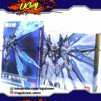 MG Strike Freedom Gundam Daban, bukan Bandai Mib, bukan HG, 2.0
