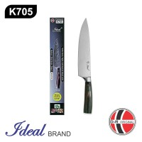 IDEAL K705 Pisau Dapur (Cook) Damascus