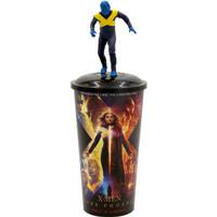 Cinepolis Tumbler X-MEN - Beast (Hank) - Official Merchandise 22oz