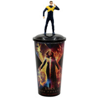 Cinepolis Tumbler X-MEN - Cyclops - Official Merchandise 22oz