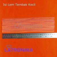 Isi Lem Tembak Kecil Small Glue stick Bakar Stik Lilin Refill Glue Gun